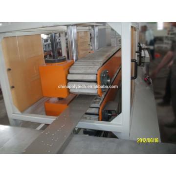 2015 Various WPC/PE/PP/PVC Flooring Profile Plastic Machine Extrusion Line /Plastic Extruder