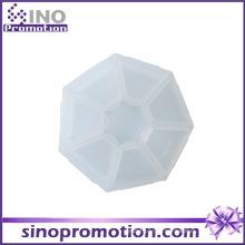 7 dias de plástico decorativo Slide Pill Box preço com barato
