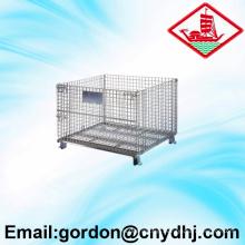 Good Quality Steel Storage Cage Yd-K001