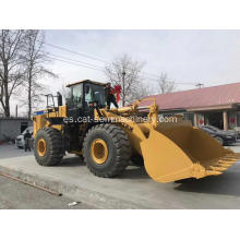 PERKINS ENGINE CAT 8 TON WHEEL LOADER