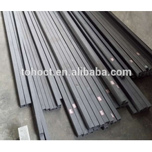 Best refractory reaction bonded Silicon Carbide ceramic Beam for kiln furiture / RBSIC beam/SISIC beam