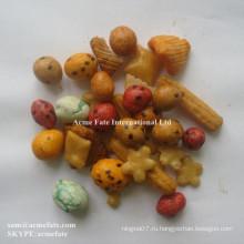 Кошерные сертифицированные смешанные рисовые крекеры