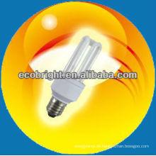 energiesparende Lampe 3U 9mm 8000H CE Qualität