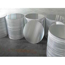 3003 Círculo de aluminio para cocinar las mercancías Utensilios de cocina