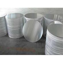 3003 Cercle d'aluminium pour cuisiner Ustensiles de cuisine