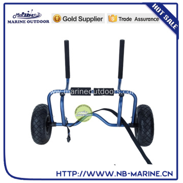 China top ten selling item scupper kayak trolley from Alibaba
