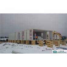 Containerhaus für Offshore-Unterkünfte (shs-fp-accommodation060)
