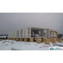 Container House for Offshore Accommodation (shs-fp-accommodation060)