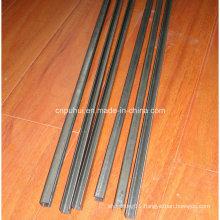 Small Steel U Profiles (PHX01)