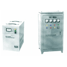 SVC Three Phases Automatic Voltage Stabilizer