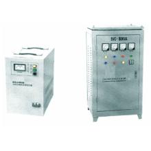 SVC Три фазы Автоматический стабилизатор напряжения