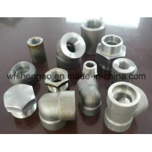 OEM Forging Tractor Trailer Parts for Agriculture Trator