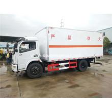 5000L Flammable gas van with diesel engine