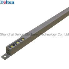 DC12V 4.8W Aprobado CE barra de luz de gabinete LED