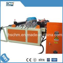 Vertical and Horizontal Cutting Machine