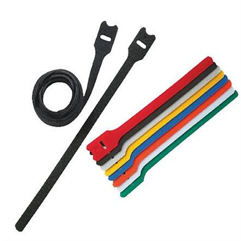 double sided cable tie