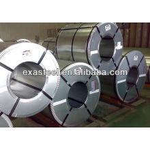 Холоднокатаная сталь глубокой вытяжки DC04