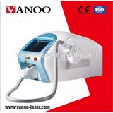 laser diode hair removal machine / portable diode laser