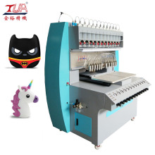 Dongguan silicone power bank cover making machine
