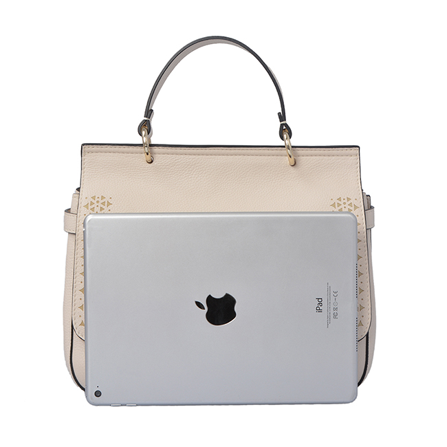 Fashion Womens Hollowed Wedding Tote Handbags