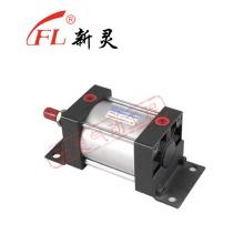 Cilindro neumático de alta calidad de la buena calidad de la fábrica