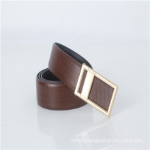 2014 leather man fashion belt