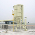 Pharmaceutical fly ash dust collector