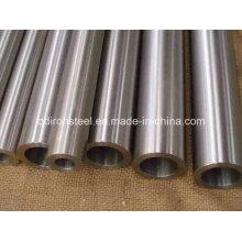 Tubo de aleación de titanio Gr1 ~ Gr12 según la norma ASTM B338