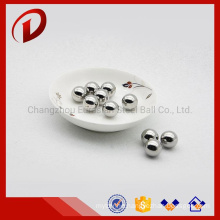 Good Quality Surface Polished Solid Metal Chrome Ball for Motorcycle Brarings (4.763mm-45mm)