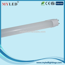 Competitive price 2014 hot led T8 tube light 22w