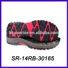 rubber material thick sole cheap rubber sole