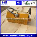 Manual Permanente magnético permanente lifter ímã permanente