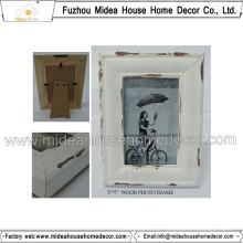 Fornecedor da China Moldura de madeira maciça 5X7