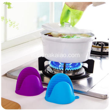 Silicone Glove Baking Tool Tay nắm