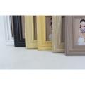 MDF Holzkorn Bilderrahmen für Home Decoration