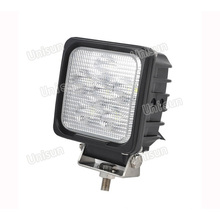 IP68 4inch 30W Auxiliaire CREE LED Truck Work Light