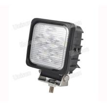 IP68 4inch 30W Вспомогательный CREE LED грузовик работы света