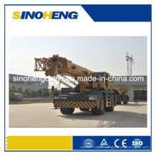 Nouvelle condition de haute performance 60 tonnes Rough Terrain Crane Qry60