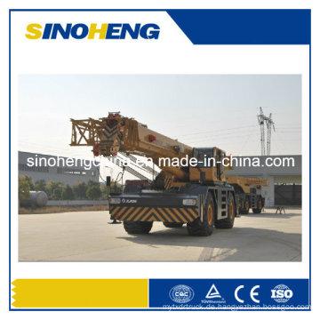 Neuer Zustand Hochleistungs- 60 Tonnen-Geländekran Qry60