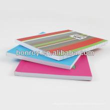 tamaño del cuaderno a6