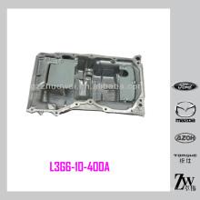 Famouse auto aceite de aceite del motor tanque para MAZDA OEM L3G6-10-400A