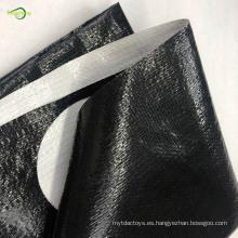 Película de panda tejida 6mil