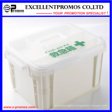 Multi-Function High Quality Logo Customized Medcine Box (EP-037)