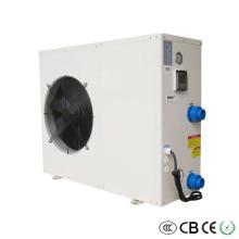 Équipements de spa à pompe à chaleur pour le chauffage et le refroidissement