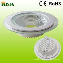 LED Downlight - 10W CE et SAA LED Down Lumière