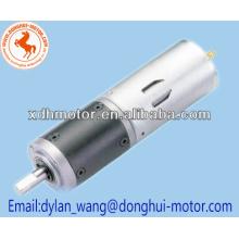 DPG36-545 Brushless dc motor control