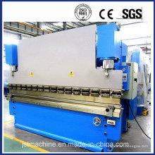 Wc67y Seires Placa de doblez CNC Hdraulic Press Brake Machine (WC67Y-160T 3200)