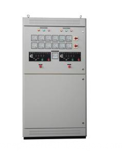 Emergency Power Supply Automatic Transfer System