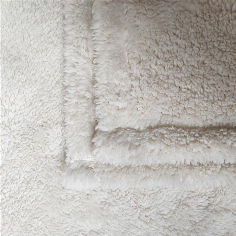Velveteen Blanket 2