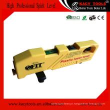 Ferramentas de medição de régua de nível laser